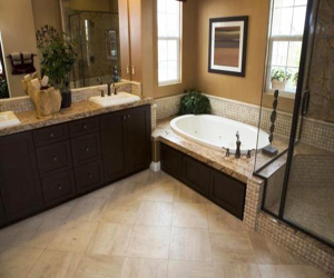 Residential Bathrooms - Bathroom remodel stockton ca